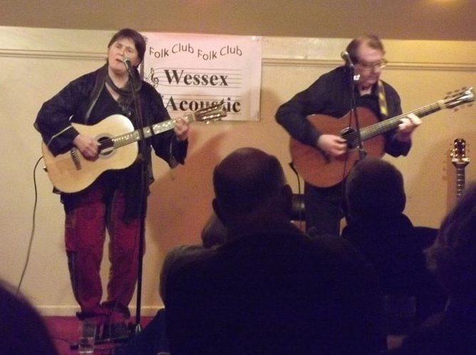 Wessex Acoustic