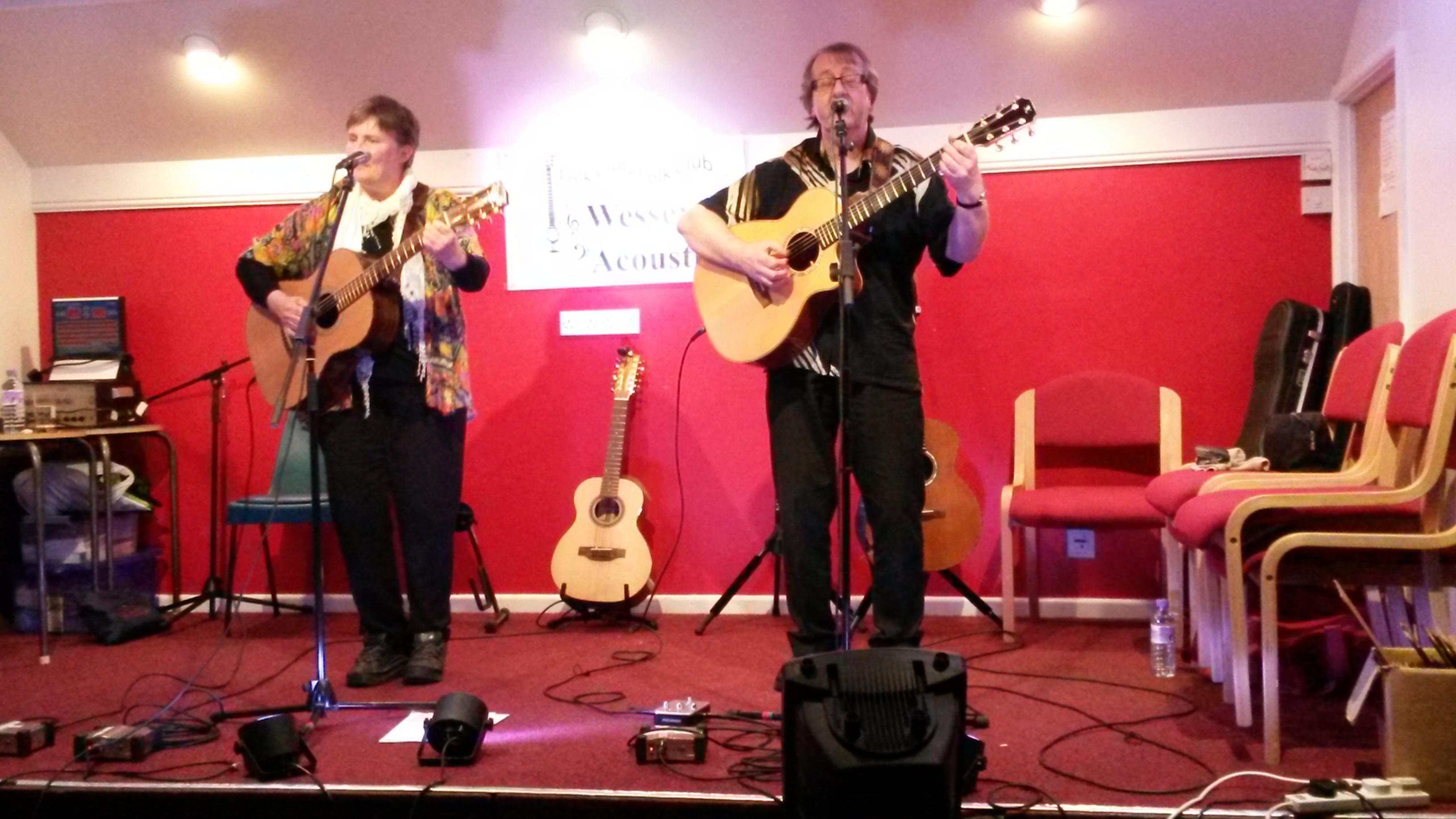 Wessex Acoustic